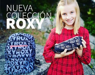Mochilas Roxy